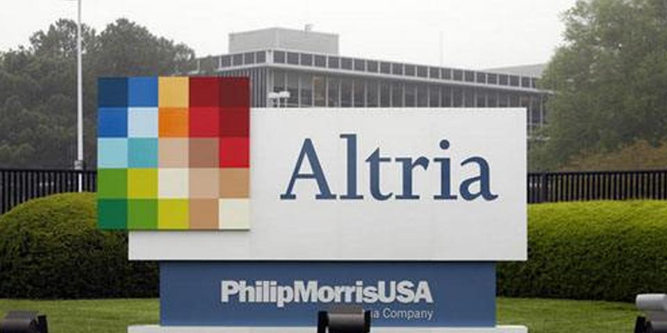 Altria converts its non voting Juul shares into voting shares